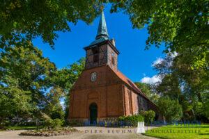 Bergstedter Kirche