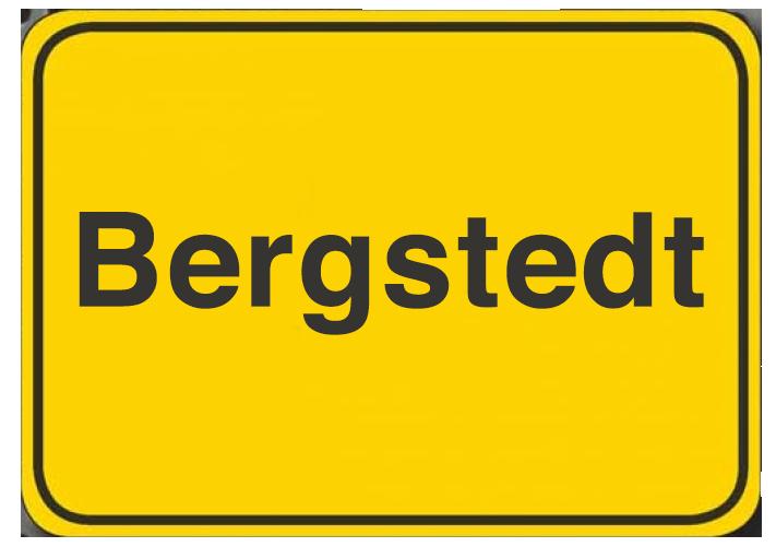 Ortsschild_Bergstedt