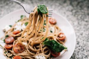 kulinarisch verwöhnen lassen