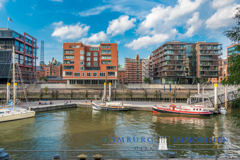 Am Sandtorkai HafenCity