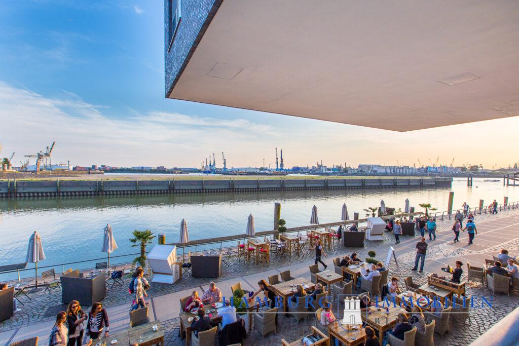 Kaiser's HafenCity