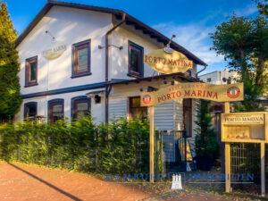 Restaurant Porto Marina