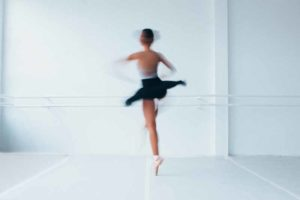 Ballett Eppendorf