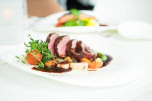 Kulinarik Nienstedten