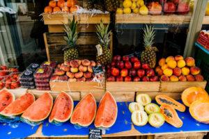 Obst und Gemüse Barmbek